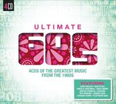 Ultimate... 60s (4-CD)