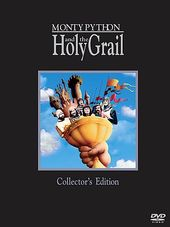 Monty Python and the Holy Grail - Collector's