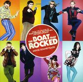 The Boat That Rocked [Movie Soundtrack] (2-CD)