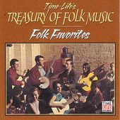 Treasury of Folk Music: Folk Favorites