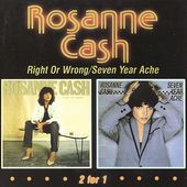 Right or Wrong / Seven Year Ache