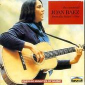 The Essential Joan Baez From The Heart (Live)