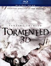 Tormented 3D (Blu-ray)