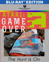 Atari: Game Over (Blu-ray)