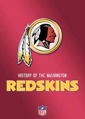 Football - NFL History of the Washington Redskins