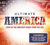 Ultimate... America (4-CD)