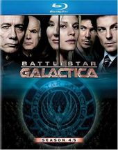 Battlestar Galactica - Season 4.5 (Blu-ray)