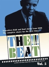 The Beat, Volume 5: Shows 18-21