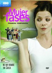 Mujer de Fases (2-Disc)