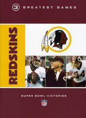 Football - NFL Greatest Games Series: Washington