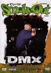 DMX - Smoke Out Festival