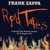 Road Tapes, Venue #2 (Live) (2-CD)