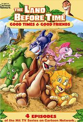 Land Before Time: Good Times and Good Friends