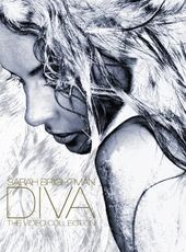 Sarah Brightman: Diva - The Video Collection