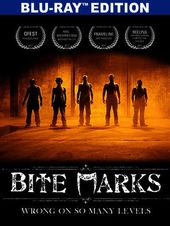 Bite Marks (Blu-ray)