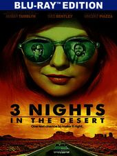 3 Nights in the Desert (Blu-ray)