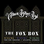 Instant Live: The Fox Box (8-CD)