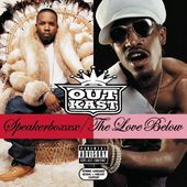 Speakerboxxx / The Love Below (2-CD)