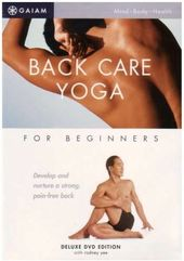Living Yoga - Back Care Yoga for Beginners