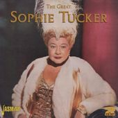 Great Sophie Tucker (2-CD)