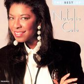 The Best of Natalie Cole [EMI-Capitol Special