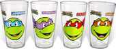 Teenage Mutant Ninja Turtles - 4-Piece 16 oz.