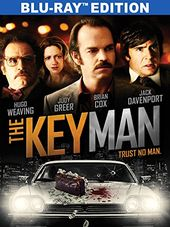 The Key Man (Blu-ray)