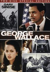 George Wallace (2-DVD)