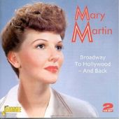 Broadway to Hollywood -- And Back (2-CD)
