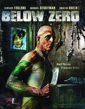 Below Zero (Blu-ray)