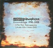 Assemblage 1998-2008 (+DVD) (3-CD)