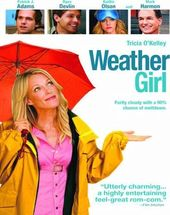 Weather Girl (Blu-ray)