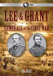 American Experience: Lee and Grant - Generals of