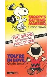 Snoopy's Getting Married / You're in Love,