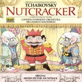 Tchaikovsky: Nutcracker Ballet (2-CD)