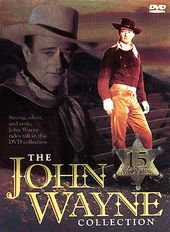 John Wayne Collection - 5-DVD Box Set