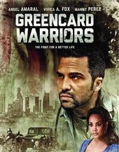Greencard Warriors (Blu-ray)