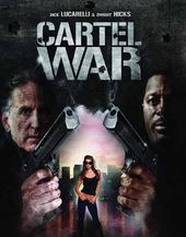 Cartel War (Blu-ray)