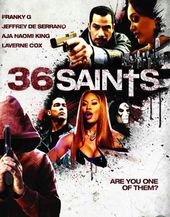 36 Saints (Blu-ray)