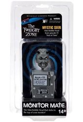 The Twilight Zone - Mystic Seer Monitor Mate