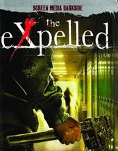 The Expelled (Blu-ray)