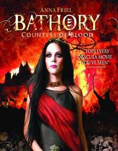 Bathory: Countess of Blood (Blu-ray)