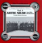 The Uncollected Artie Shaw & His Orchestra,