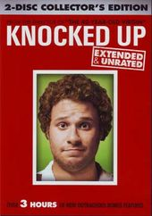 Knocked Up (Extended Edition) (2-DVD)
