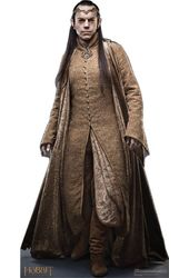 The Hobbit - Elrond - Cardboard Cutout