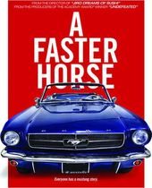 A Faster Horse (Blu-ray)