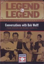 Baseball - Legend-to-Legend: Conversations with