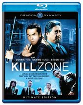 Kill Zone (Blu-ray)