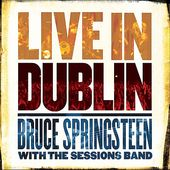 Live in Dublin (2-CD/1-DVD)