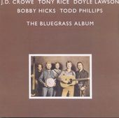 The Bluegrass Album, Volume 1
